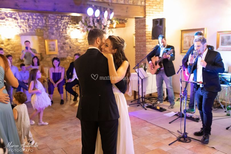 Wedding party 3
