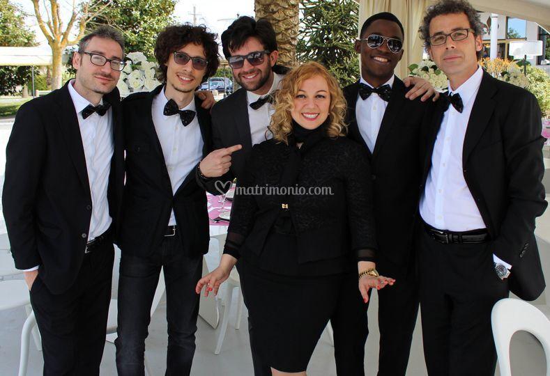Francesca Gramegna Band