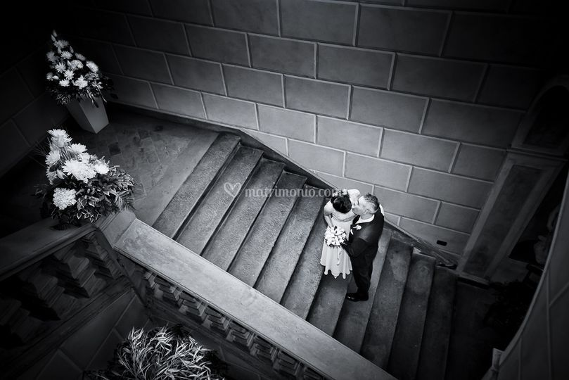 Fotografo Matrimonio Almenno