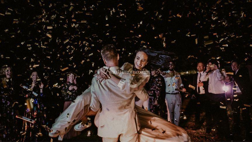 Anto & Tom First Dance