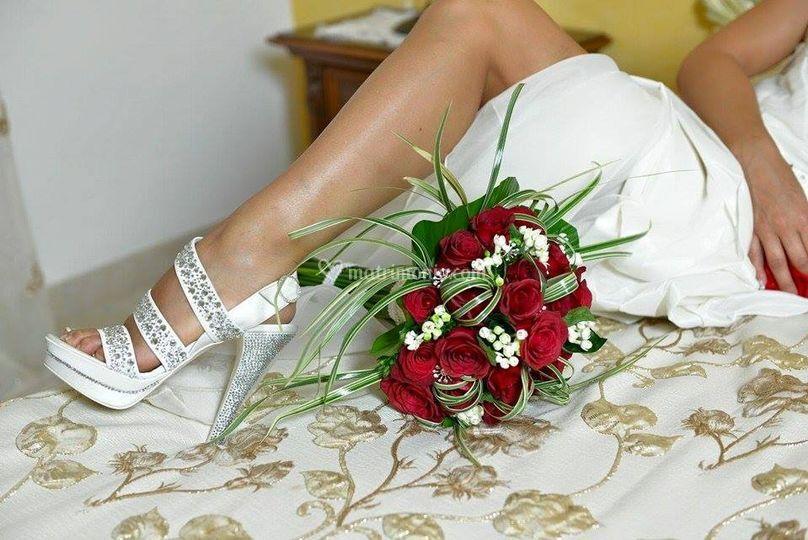 Calzaturificio Nugnes Sposa