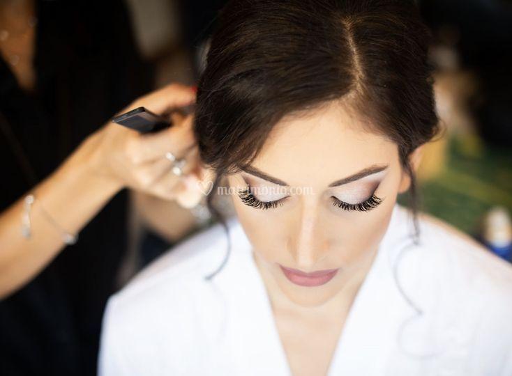 Rachele Stazi Beauty Designer