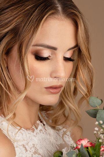 Make-up toni neutri