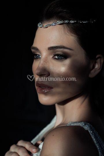 Make up luminoso