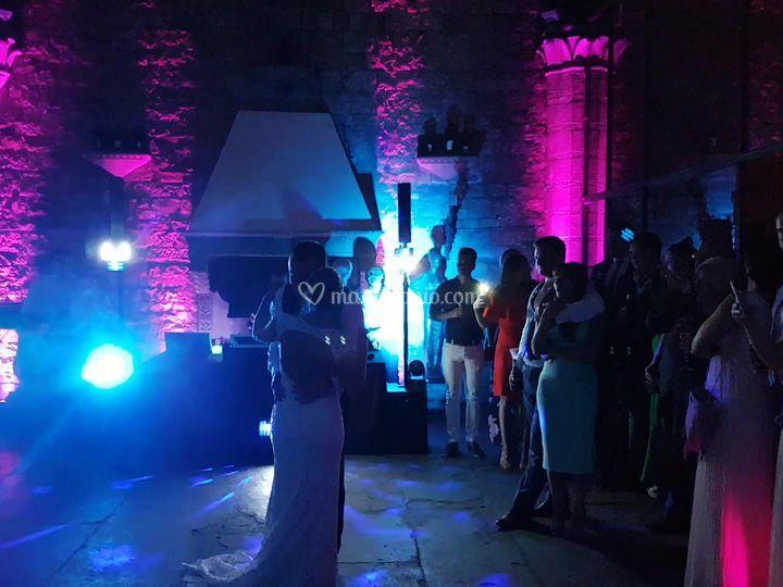 Mtr @Castello di Vincigliata