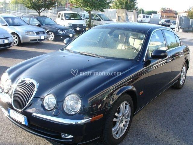 Jaguar s type 4.2