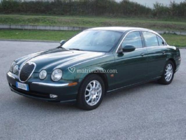 Jaguar classica