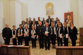 Schola Cantorum ed Ensemble Dominum
