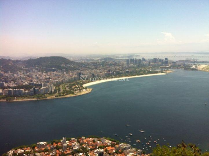 """Brasile..la terra """"Maravilhosa"""