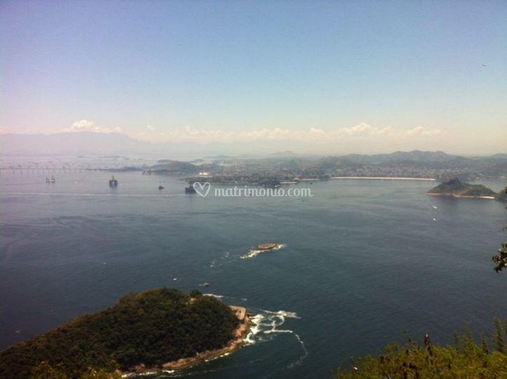 Brasile..un paese vasto!