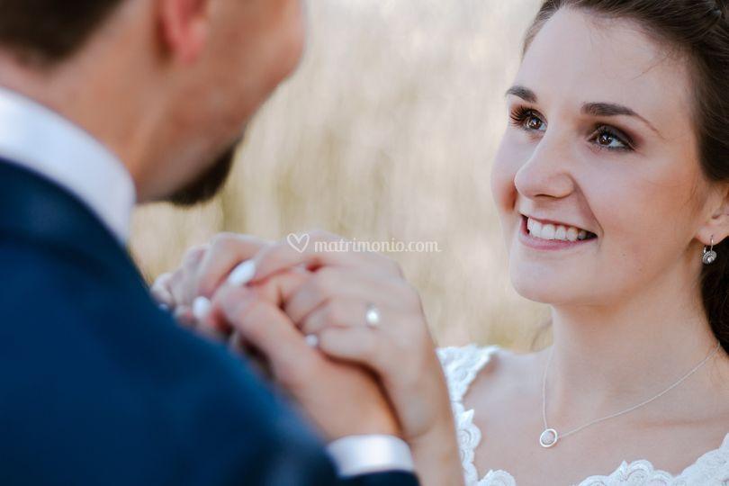Matrimonio - Brescia