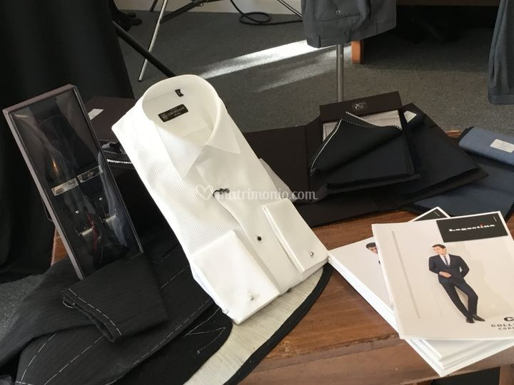 Camicia corneliani