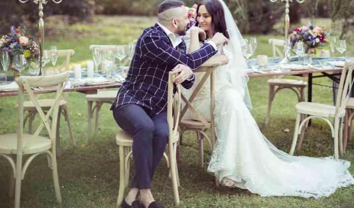 Giulia Bardini Tuscany Weddings & Events