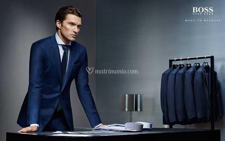 Abiti Da Sera Hugo Boss.Abiti Hugo Boss Di Lagostina Abbigliamento Foto 30
