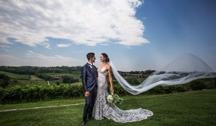 Le nozze di Annalisa e Alessio