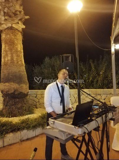 Il Pianobar di Giuseppe Carbone