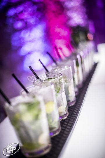 Cocktail Open Bar by GP Eventi