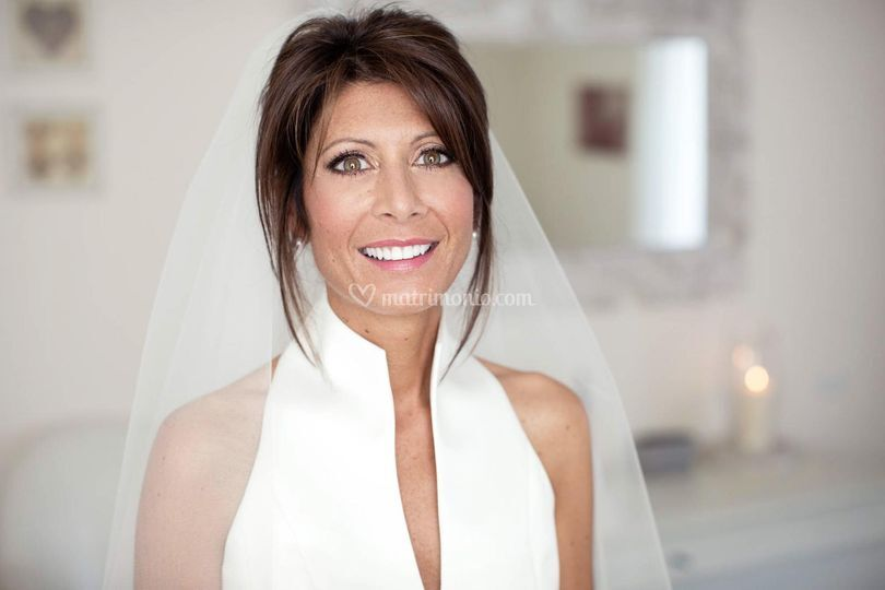 Daniela - Trucco sposa