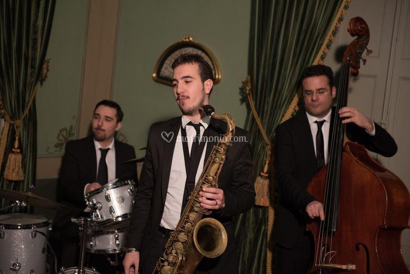 Galatea Jazz&Pop Ensemble
