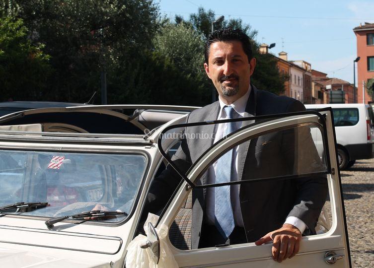 Luca Arbizzani (titolare)