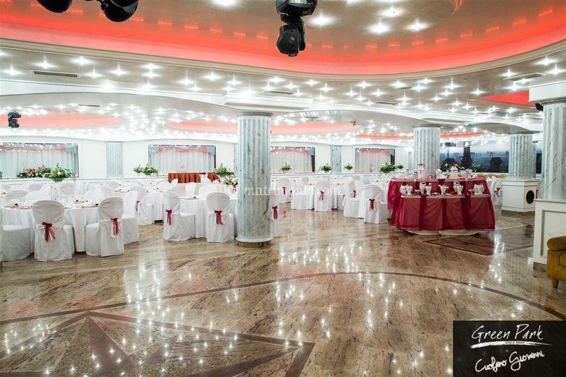 Sala Era