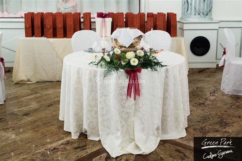 Matrimoni - Sala Era