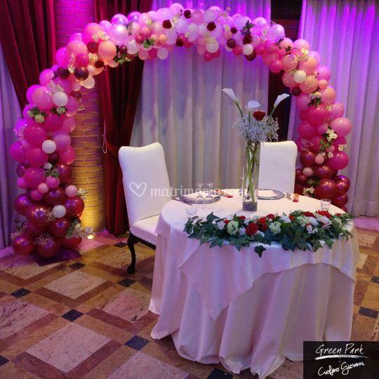 Matrimoni - Sala Febo