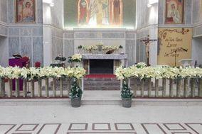 Infinito Wedding Flowers