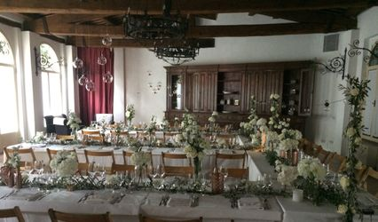 Riviera Catering and Banqueting