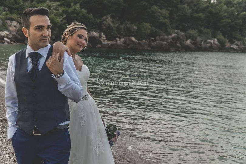 Ruben & Daniela