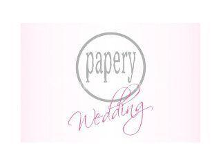Papery Wedding logo