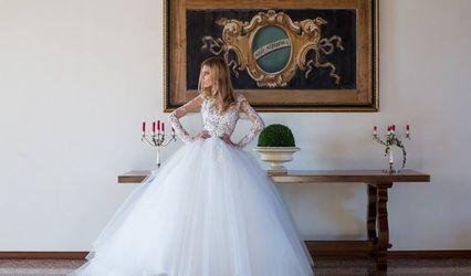 Creazioni Velo di Sposa 1