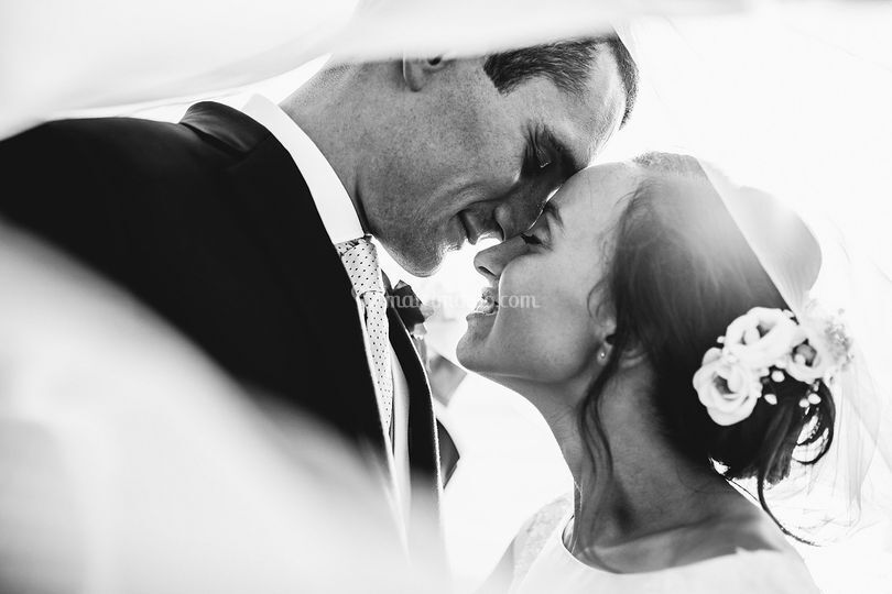 Alice wedding Reportage
