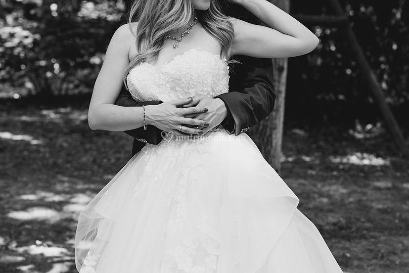 Alice Wedding Reportage