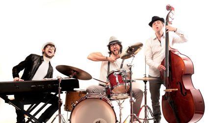 HP Music