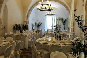 Sala Maltese Ricevimenti