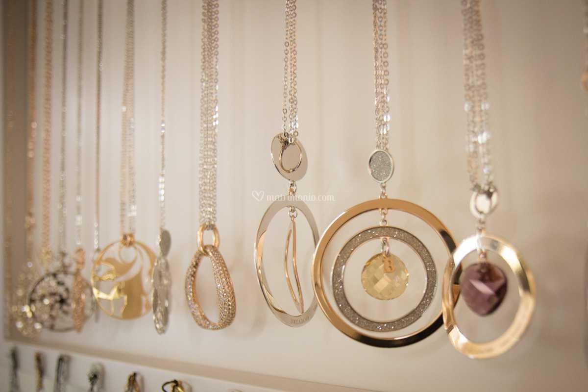 aspetto elegante comprare vendita outlet Boccadamo, collane pietre e swa di Tiara Gioielli   Foto 22