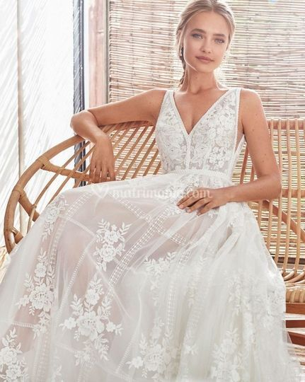 Bridal collection 2020