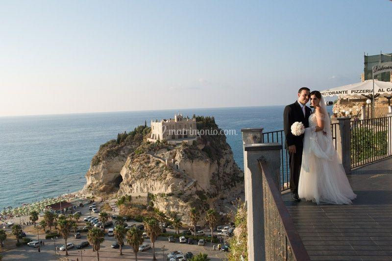 Matrimonio Spiaggia Tropea : Opinioni su calabrian wedding planners matrimonio