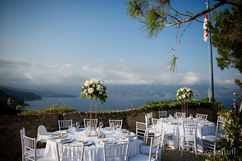 Wedding @ Portofino
