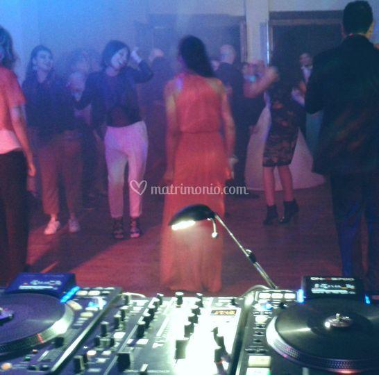 Ballo serale
