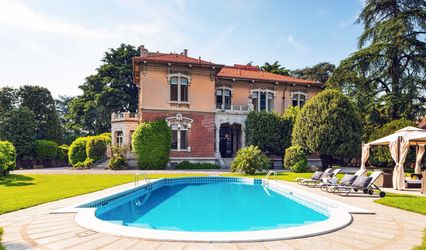 Villa Ida Lampugnani 1