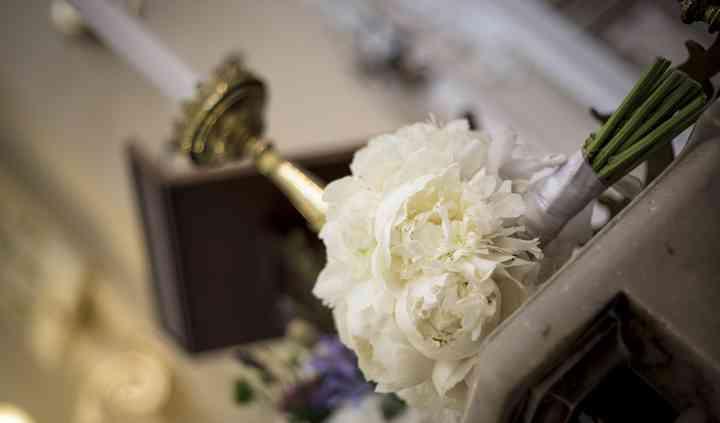 Flower designer & Wedding