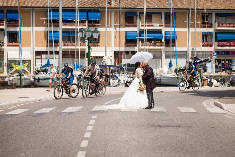 Matrimonio Grado