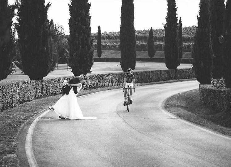 Matrimonio Spessa