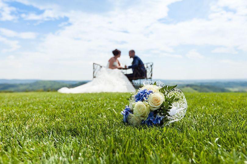 Matrimonio San Floriano