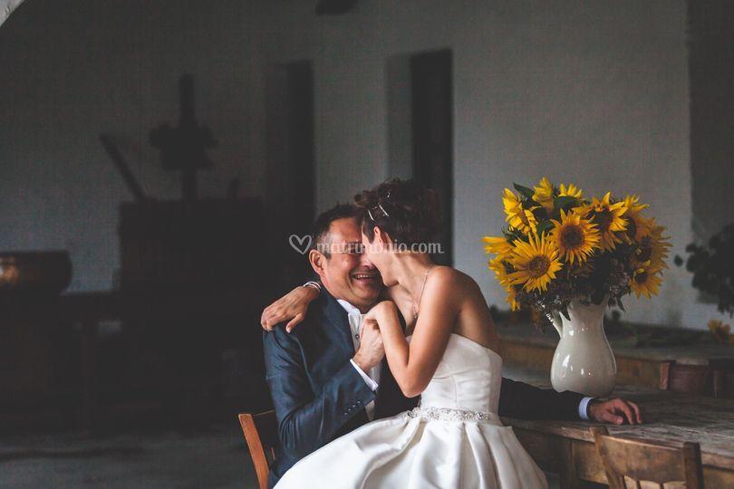 Matrimonio Ruda
