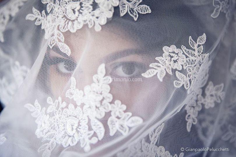 La sposa.....