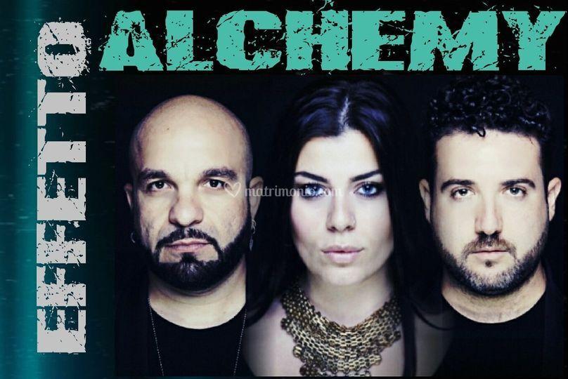 Alchemy Music