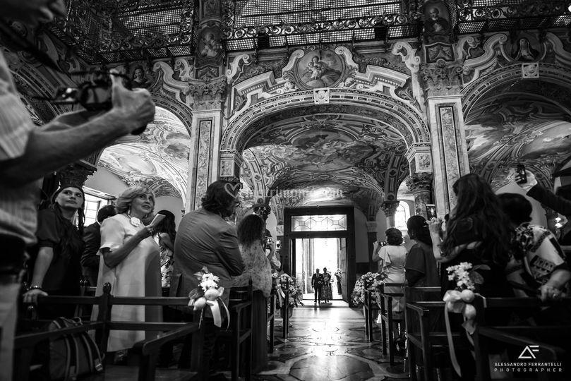 Alessandro Ferrantelli Photogr